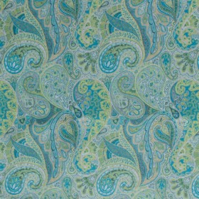 Westport Paisley Sprout RM Coco Fabric
