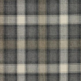Fenwick Plaid Flannel RM Coco Fabric