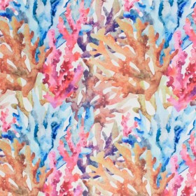 Coral Cove Bliss RM Coco Fabric