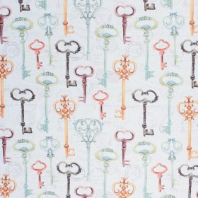 Keeper of the Keys Opulence RM Coco Fabric
