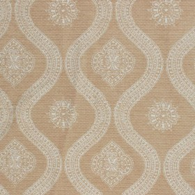 Carnegie Golden RM Coco Fabric