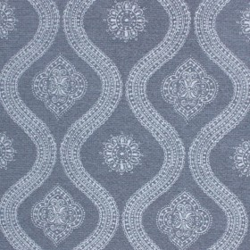Carnegie Heather Grey RM Coco Fabric