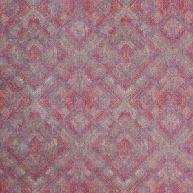 Staccato Berry RM Coco Fabric