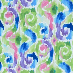 Pizzaz Spring RM Coco Fabric
