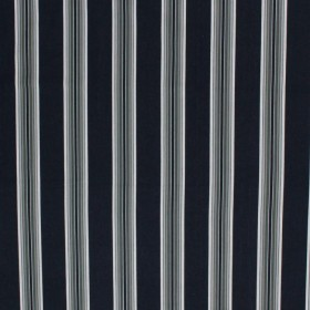 High Chaparral Stripe Onyx RM Coco Fabric