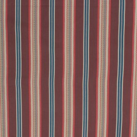 Machu Picchu Stripe Adobe RM Coco Fabric