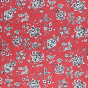 Wightwick Manor Redcoat RM Coco Fabric