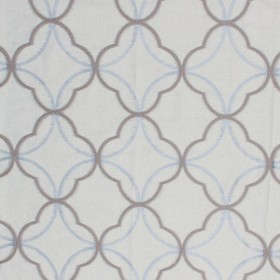 Braided Trellis Mirage RM Coco Fabric