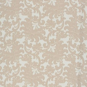 Wentworth Damask Beige RM Coco Fabric