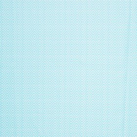 Never Fret IO Turquoise RM Coco Fabric