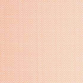Never Fret IO Coral RM Coco Fabric