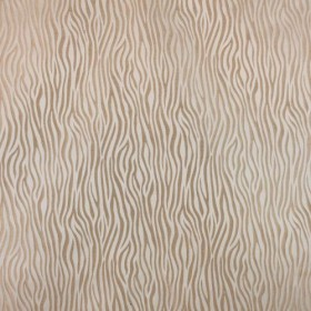Jungle Glam White Gold RM Coco Fabric