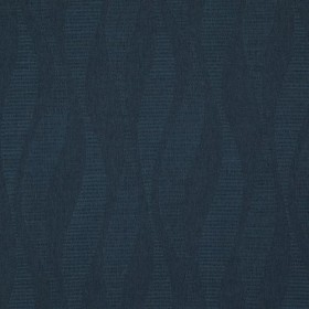 New Wave Navy RM Coco Fabric