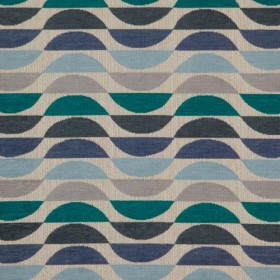 South Beach Forest RM Coco Fabric