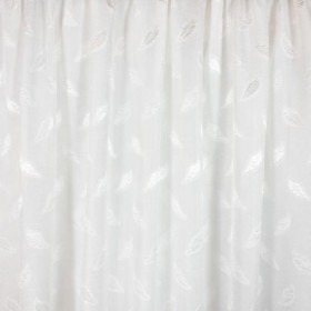 Quitman White Linen RM Coco Fabric