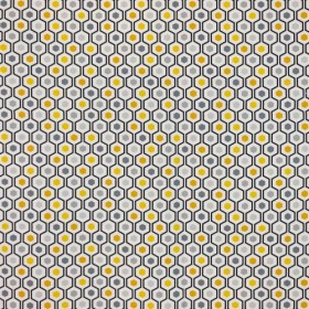 Bee's Knees Dijon RM Coco Fabric