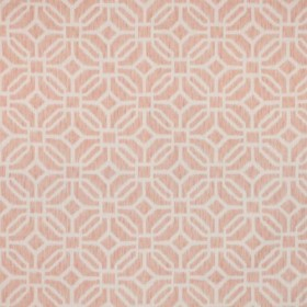 Ikat Maize Blush RM Coco Fabric