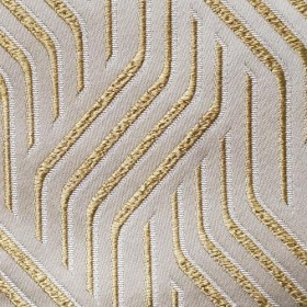 Mezmerize Gold Dust RM Coco Fabric