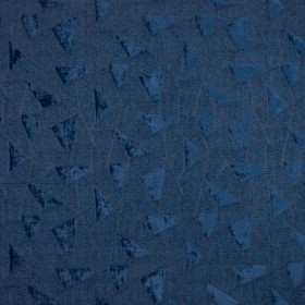 Fracture Lapis RM Coco Fabric