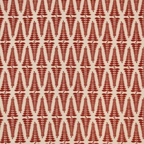 Vauxhall Gardens Pink Peppercorn RM Coco Fabric
