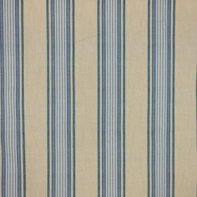 Colfax Stripe Tide Pool RM Coco Fabric