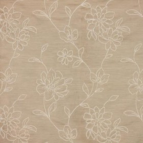 Spring Delight Tussah RM Coco Fabric