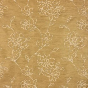 Spring Delight Pirate's Gold RM Coco Fabric