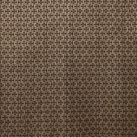 Thebes Black Walnut RM Coco Fabric