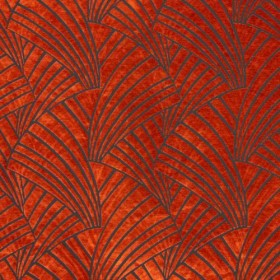 Nefertiti Adobo RM Coco Fabric