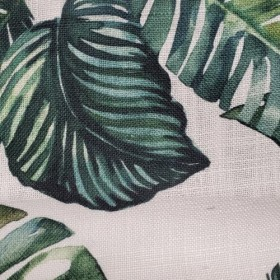 Grand Cayman Jungle RM Coco Fabric
