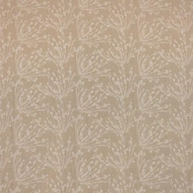 Wildflower Fields Almond RM Coco Fabric
