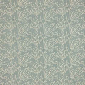 Wildflower Fields Sage RM Coco Fabric