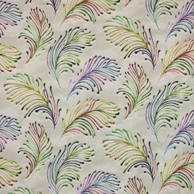 Tickle Me Spring RM Coco Fabric