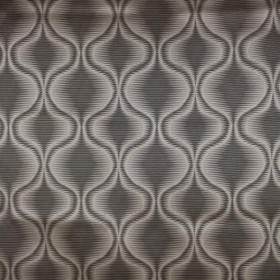 Pivotal Charcoal RM Coco Fabric
