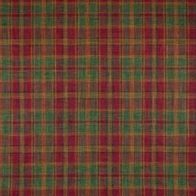 Kenswick Plaid Painted Sands RM Coco Fabric