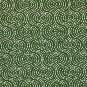 Encircled Pine RM Coco Fabric