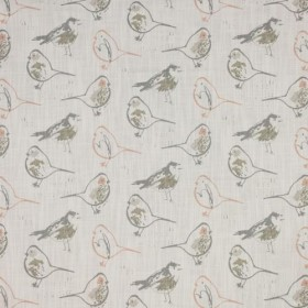 Tweet Blush RM Coco Fabric