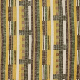 Assemblage Golden Nugget RM Coco Fabric