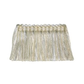 Gorgeous Library Brush | Champagne by Robert Allen
