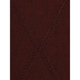 Exquisite Stitch In Time | Claret by Robert Allen