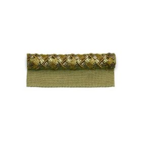 Gorgeous Library Ribbon | Bamboo by Robert Allen