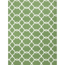Striking Charlotte Clover Fabric