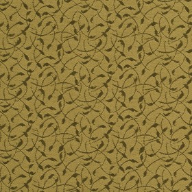 1737 Pesto Fabric by Charlotte Fabrics