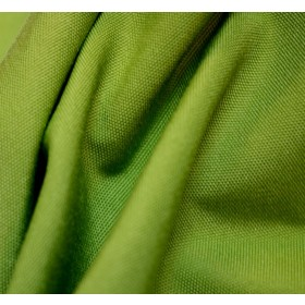 Green Outdoor Fabric Solar Avocado