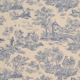 1785CB POWDER BLUE RM Coco Fabric