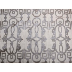 Seville Champagne Lacefield Fabric