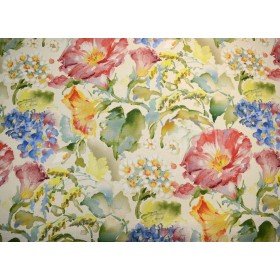 Tarango Splendid White Tea Swavelle Mill Creek Fabric