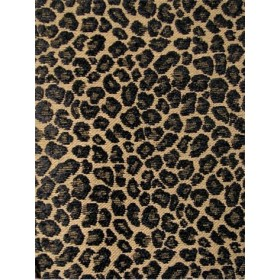 Spots Taupe Golding Fabric