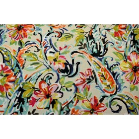 Marisol Jewel Hamilton Fabric