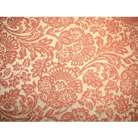 REMNANT Brahma Sienna Fabric 54 inches x 1.75 yards